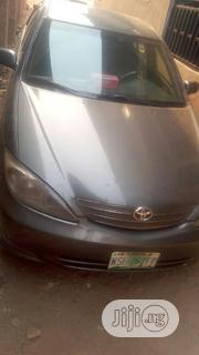 Toyota Camry 2003 Gray | Cars for sale in Edo State, Egor