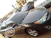 Toyota Camry 2013 Black | Cars for sale in Nasarawa State, Lafia