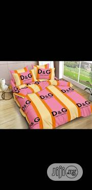 D G Designer Bedding Hurry and Grab Yours .Fastest Finger | Home Accessories for sale in Lagos State, Ojodu