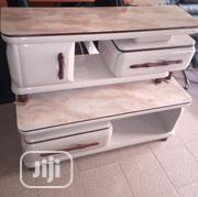 Set of Center Tabe With Tv Stand | Furniture for sale in Lagos State