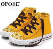 High Flap Sneakers | Shoes for sale in Lagos State, Ikeja