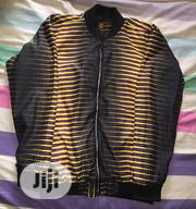 Azira Ankara Bomber Jacket | Clothing for sale in Rivers State, Port-Harcourt
