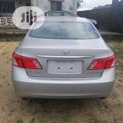 Lexus ES 2008 350 Silver   Cars for sale in Delta State, Uvwie