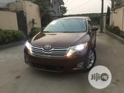 Toyota Venza 2010 AWD Brown | Cars for sale in Lagos State, Surulere