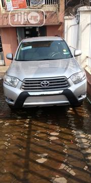 Toyota Highlander 2009 Limited Silver | Cars for sale in Kwara State, Ilorin West