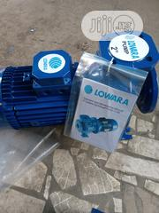 """2"""" Pump Lowara 7.5kw 