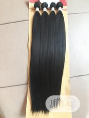 "24""Inches Long Straight Weavon 