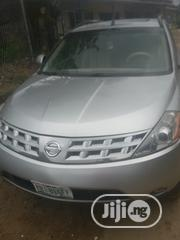 Nissan Murano 2004 | Cars for sale in Rivers State, Port-Harcourt