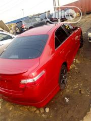 Toyota Camry 2008 2.4 SE Automatic Red | Cars for sale in Lagos State, Gbagada