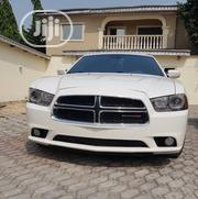 Dodge Charger 2012 SE White | Cars for sale in Lagos State, Ajah