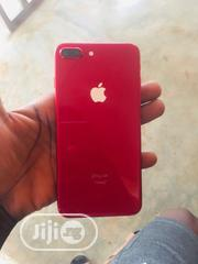 Apple iPhone 8 Plus 64 GB Red | Mobile Phones for sale in Delta State, Ugheli