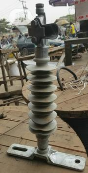 33kv Silicon Pot Insulator With Base | Electrical Equipment for sale in Lagos State, Ojo