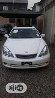 Lexus ES 2005 330 White | Cars for sale in Lagos State, Magodo