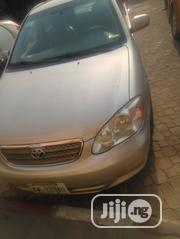 Toyota Corolla 2003 Gray | Cars for sale in Abuja (FCT) State, Wuse