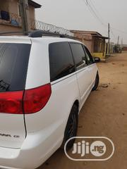 Toyota Sienna 2005 CE White | Cars for sale in Lagos State, Isolo