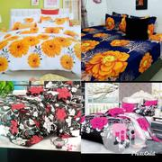 Bed Sheets, Pillow Cases and Duvet With Exciting Flowery Designs | Home Accessories for sale in Lagos State, Oshodi-Isolo
