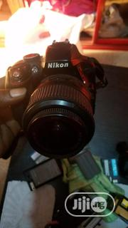 Nikon D3300 With Video Recording | Photo & Video Cameras for sale in Lagos State, Ikeja