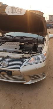 Lexus ES 2011 350 Gold | Cars for sale in Lagos State, Ojo