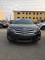 Toyota Venza 2015 Gray | Cars for sale in Lagos State, Lekki Phase 1