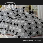 Bedding Sets With Beautiful Black and White Design | Home Accessories for sale in Lagos State, Oshodi-Isolo