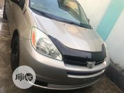Toyota Sienna 2005 CE Gold | Cars for sale in Lagos State, Isolo
