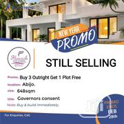 Flourishgate Gardens | Land & Plots For Sale for sale in Lagos State, Ibeju