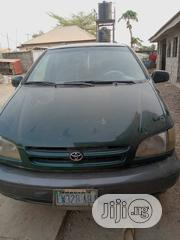 Toyota Sienna 2002 Green | Cars for sale in Abuja (FCT) State, Gwarinpa