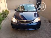 Toyota Corolla 2008 Blue | Cars for sale in Lagos State, Lagos Mainland
