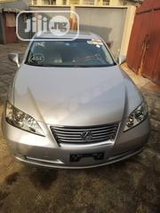 Lexus ES 2009 350 Silver   Cars for sale in Lagos State, Ikeja