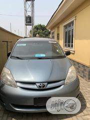 Toyota Sienna 2008 Blue | Cars for sale in Lagos State, Lagos Mainland