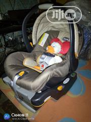 Uk Used Chicco Car Seat For Give Away! | Children's Gear & Safety for sale in Lagos State, Surulere