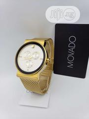 Movado Wrist Watches | Watches for sale in Lagos State, Lagos Island