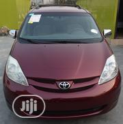 Toyota Corolla 2006 LE Red | Cars for sale in Lagos State, Lekki Phase 2