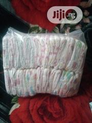 50pcs Babies Foreign Diaper | Baby & Child Care for sale in Lagos State, Ikeja