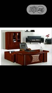 Executive Quality Office Table | Furniture for sale in Lagos State, Ojo