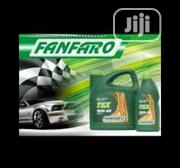 Fanfaro Oil | Vehicle Parts & Accessories for sale in Oyo State, Egbeda