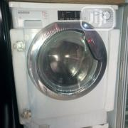 Hoover 7 KG Built In Combined Washer/Dryer | Home Appliances for sale in Lagos State, Ojo