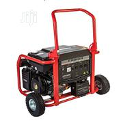Eco 10990 ES Firman Petrol Generator | Electrical Equipment for sale in Lagos State, Ojo