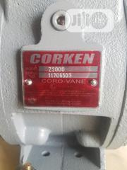 """2""""Inch Z2000 Coro-vane Pump 