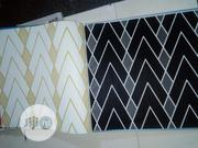 Beautiful Wallpaper Designs For Home & Office Interior | Home Accessories for sale in Lagos State, Yaba