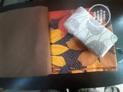 Still On The Love Mata.... Ankara/Cashmere And Purse For 8k Only | Clothing for sale in Lagos State, Lagos Mainland