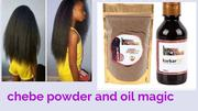 Chebe Powder and Karkar Oil for Fast Hair Growth | Hair Beauty for sale in Lagos State, Mushin