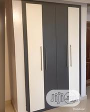Wardobe In 2 Colour Shade | Furniture for sale in Lagos State, Isolo