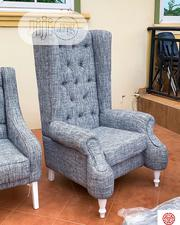 Set of Sofz in Fabric | Furniture for sale in Lagos State, Mushin