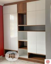 Wardrobe With Gloss and Special Board | Furniture for sale in Lagos State, Ojodu