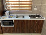 Kitchen Cabinet In Gloss And Matt | Furniture for sale in Lagos State, Shomolu