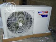 1hp Split Unit Air Conditioner | Home Appliances for sale in Lagos State, Ikeja