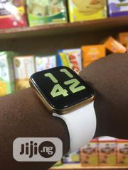 Apple Watch5 Clone Still Available At A Discounted Price | Smart Watches & Trackers for sale in Enugu State, Enugu
