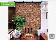 3D London Brick Wallpaper | Home Accessories for sale in Lagos State, Ajah