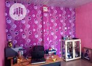 3D Wallpaper Purple Colour | Home Accessories for sale in Lagos State, Ajah